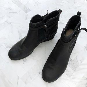 UGG Shoes - UGG Emalie Wedge Boot 100211